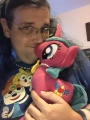 CWC with Night Star plush 1.jpg